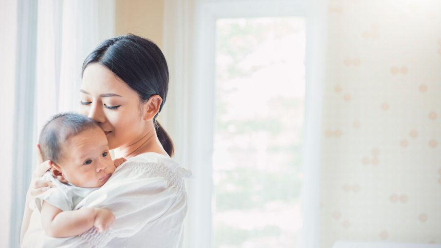 妊娠・子育て・家族