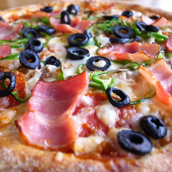 コージーピザ