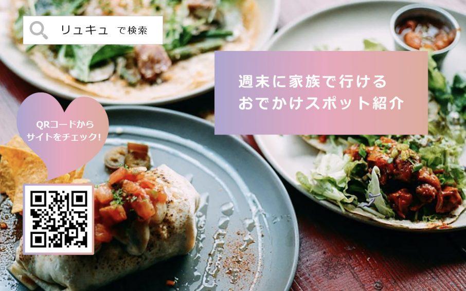 リュキュ紹介動画