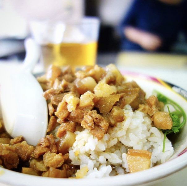 台湾風粥専門店阿里