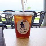 沖縄セラードコーヒーパルコシティー店