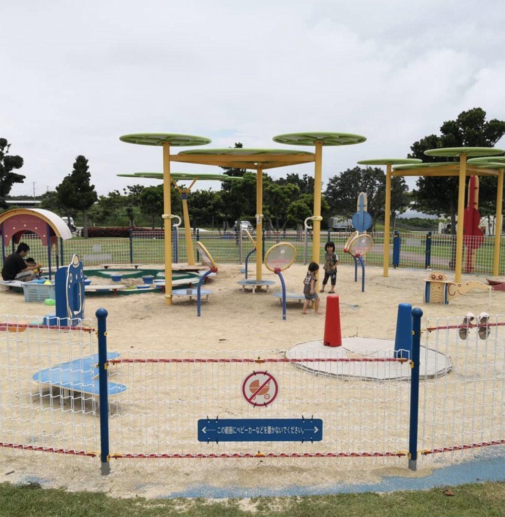 糸満平和祈念公園