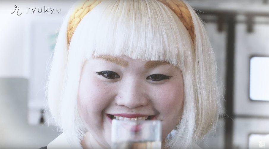 Okinawa Salon TVコンセプトムービー