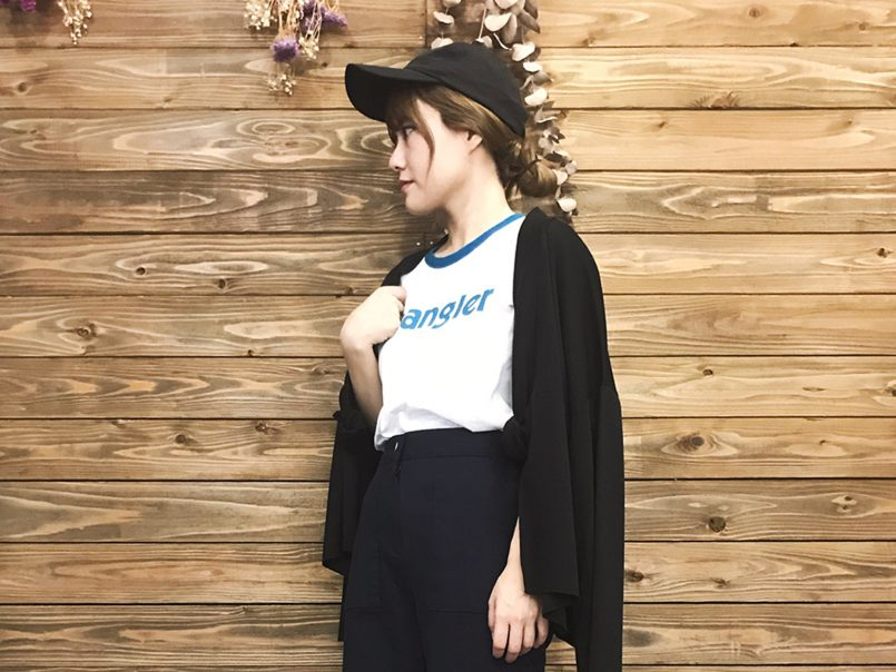 &mode運動会コーデ