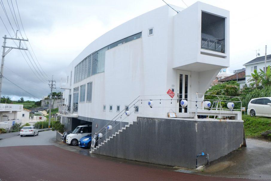 沖縄県読谷村「Happy cruise」
