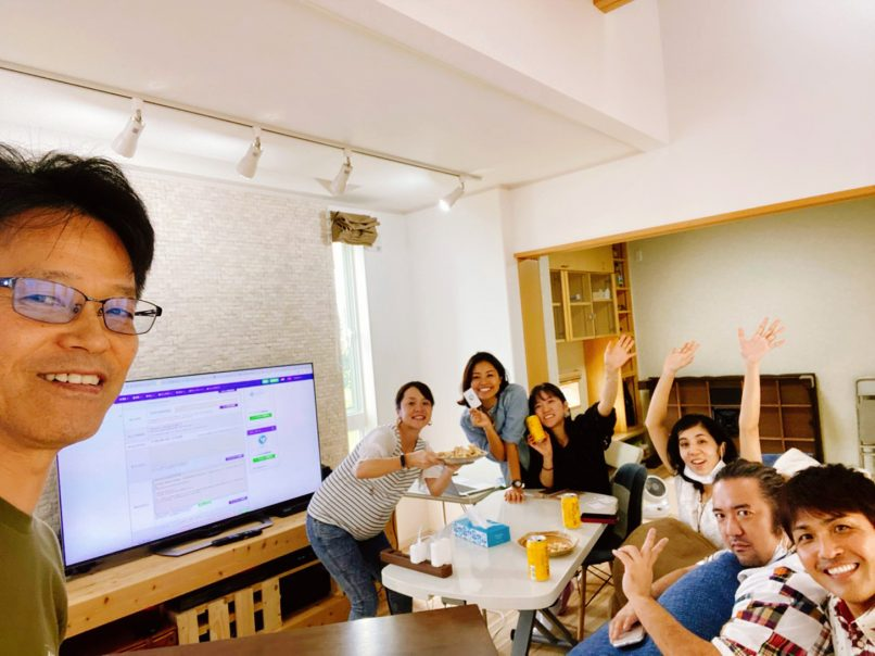 ryukyu沖縄在住ママインタビュー