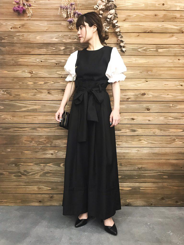 &mode忘年会ファッション