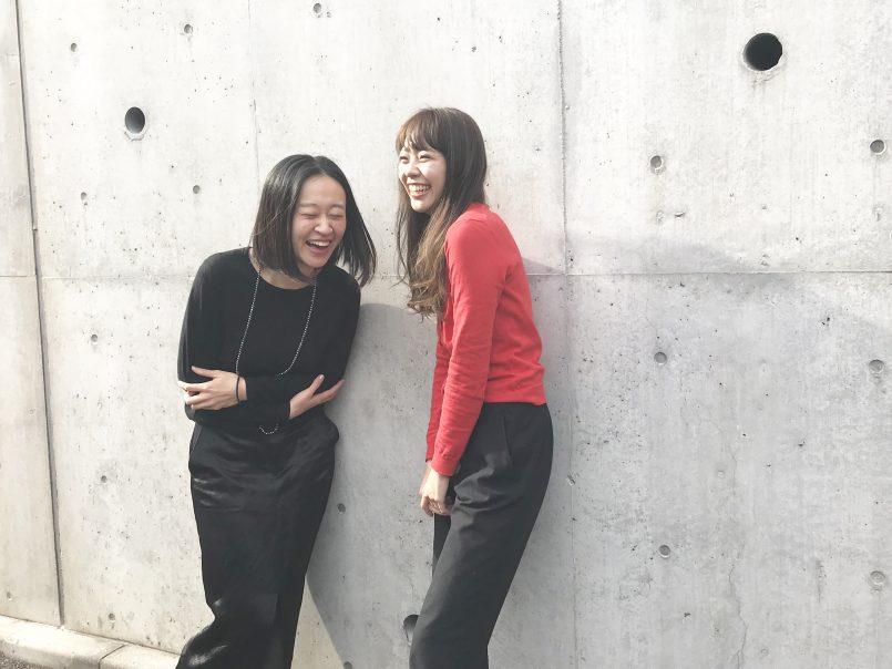 ryukyu,編集部・ミチヤマと尾身綾子