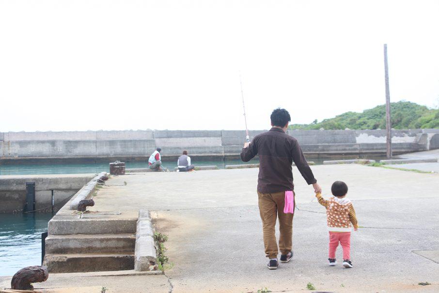 伊江島旅行_ryukyu