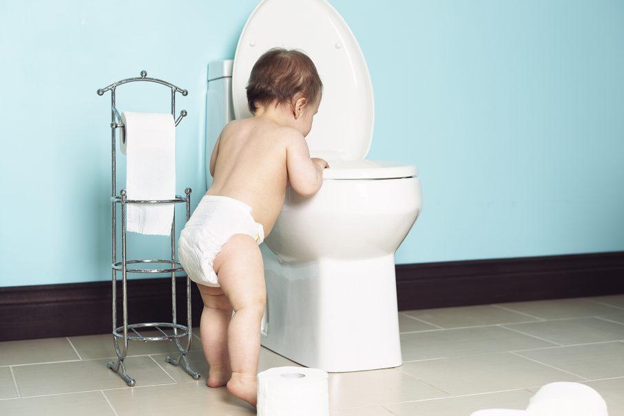 トイレトレーニング