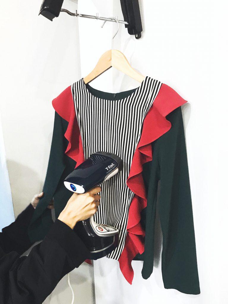 洋服のケア