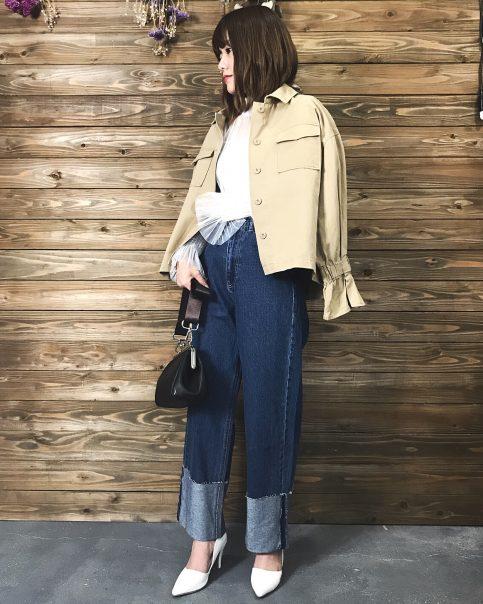 忘年会ファッション&mode