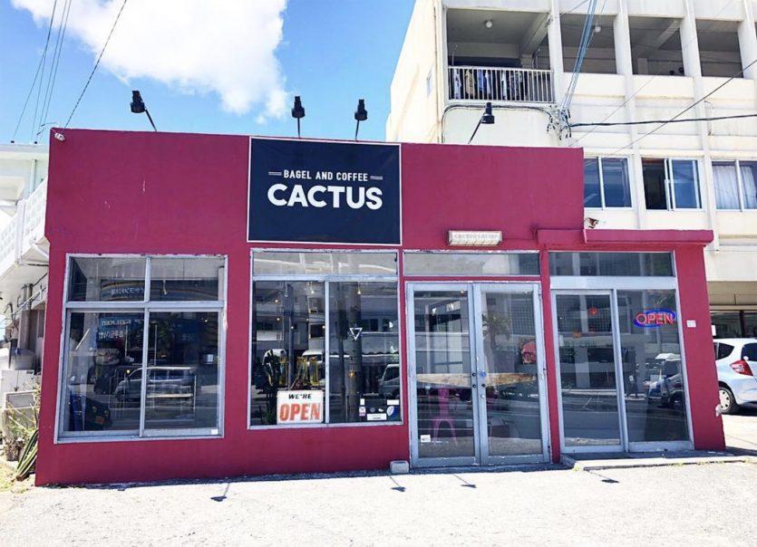 Cactus Eatrip